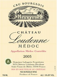 printable wine label  | How to Read a Bordeaux Wine Label