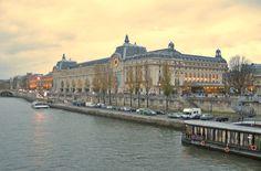 Museo D'Orsey - Paris Zurich, Monuments, Paris Skyline, New York Skyline, Paris Love, Paris Paris, Grand Paris, Across The Universe, Versailles