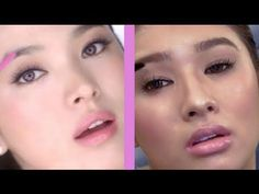 Natural & Flirty Song Hye Gyo/Kyo Laneige Commercial Inspired Flawless T...