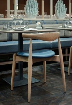 The Scandinavian Quality Hotels, which are part of Nordic Choice Hotels, have embarked on a major renovation and modernization of the 55 hotels in the Quality chain. The new interior design includes a new restaurant concept called BrasserieX, which is currently planned for 14 of the hotels. The aim is to create a relaxed and atmospheric setting, where people feel equally at home as part of a group, or alone – which is the situation for many business travelers. The pleasant atmosphere is…