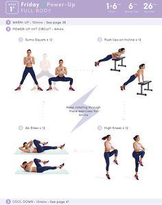 Pearls & Prada: BodyBoss Review - My Workout Routine