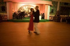 Nightly dancing to the sounds of the Grand Hotel Orchestra at @Grand Hotel #puremichigan