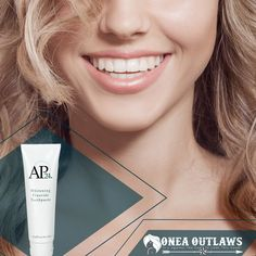 Do you feel like you have tried every whitening product out there but still aren't happy with the results? Try our AP Whitening Fluoride Toothpaste! It lightens teeth without peroxide while preventing cavities and plaque formation. Click the link b Do You Feel, Like You, Whitening Fluoride Toothpaste, Ap 24, Cavities, Anti Aging Skin Care, Teeth, Beautiful, Lifestyle