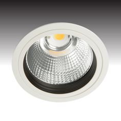 The TURBO-LED-R - from Photec Lighting