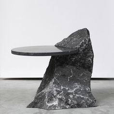 Fragments Side Table Circle Insert $13,500.00