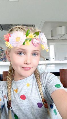 Snapchat follow me @sasha.verevska