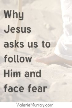 I Need Jesus, Why Jesus, Biblical Inspiration, Christian Inspiration, Christian Faith, Christian Women, Christian Living, God Bless Us All, Facing Fear