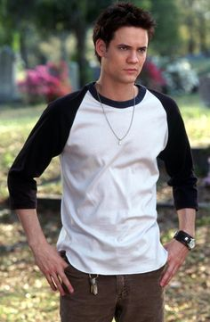 COME ON GUYS DON'T EVEN THINK ABOUT DENYING THAT SHANE WEST WAS CHARMING IN A WALK TO REMEMBER