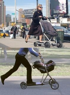 Motherhood like a boss