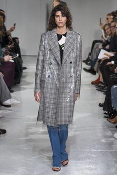 Calvin Klein Collection Autumn/Winter 2017 Ready to Wear | British Vogue