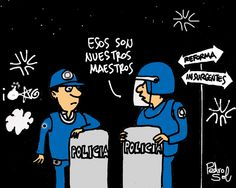 Vándalos, de Pedro Sol.