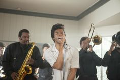 Watch the first trailer for James Brown biopic, Get On Up