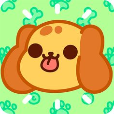 KleptoDogs Mod Apk Money From the makers of KleptoCats and for the livelihood of dog lovers everywhere, it's… KLEPTODOGS! Corgi Beagle, Klepto Cat, Cute App, Best Android Games, Simons Cat, Neko Atsume, Android Apk, Your Cards, Cute Puppies