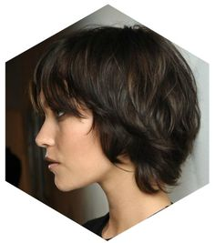 A BEAUTIFUL LITTLE LIFE: Six HOT Short Hair Style Trends for 2014