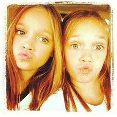 Best little sisters ever <3 glad to talk to you girls :)x @Phoebe Rose Rose Rose Tomlinson @Daisy Stickel Stickel Stickel Tomlinson