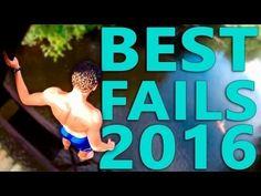 Ultimate Fails Compilation #57 ¦¦ March 2016 ¦¦ MegaFail