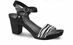 Sandały Lemar 50004