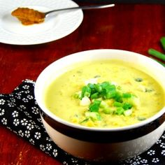 Easy Thai Yellow Curry With Beans and Veggies