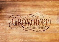 Barbershop - Logodesign
