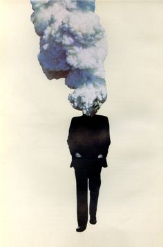 Shadow Aspect #smoke#blue