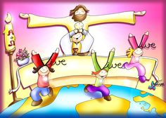 Feliz Pascua Imagenes Check Easter HD Images 2018 in Spanish! Princess Peach, Princess Zelda, Religion Catolica, Bible Stories, Hd Images, Easter, Humor, Projects, Fictional Characters