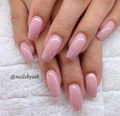 #pinknails #nailsbysab #nails
