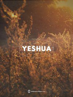 Yeshua #21 #OsArrais