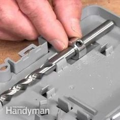 How to Use a Pocket Screw Jig in Woodworking Projects   The Family Handyman