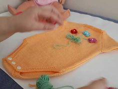 Repurposing, Showers, Applique, Girls Dresses, Nursery, Make It Yourself, Youtube, Baby, Baby Boy Sweater