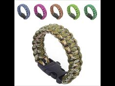 Outdoor Self-rescue Parachute Cord Bracelets Whistle Buckle https://www.hunkerdownsupplies.com/products/outdoor-self-rescue-parachute-cord-bracelets-whistle-buckle  Type: Pocket, Multi Tools  Free Shipping and Handling Worldwide  Estimated Delivery Time  (12-22 days)  Outdoor Self-rescue Parachute Cord Bracelets Whistle Buckle https://www.hunkerdownsupplies.com/products/outdoor-self-rescue-parachute-cord-bracelets-whistle-buckle