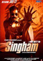 Singham izle 2011 Türkçe Dublaj Full HD