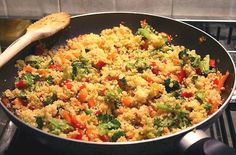 Cucina etnica: Cucinare il Cous Cous, ricette e curiosità!
