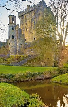 Explore historical castles on a trip to County Limerick, Ireland #GrouponGetaways