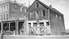 8. Virginia City, Nevada, 1931