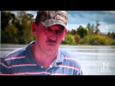 Impression of troy from Swamp people