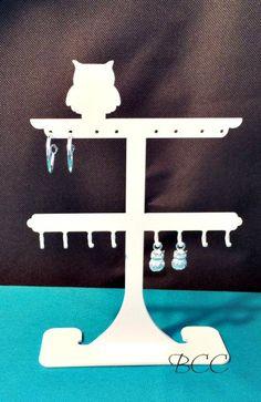 Owl Earring Display & Earring Drops Display by LocketDisplay, $8.80
