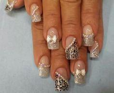 Sparkle cheetah