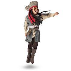 captain jack sparrow - Disney - $44.50