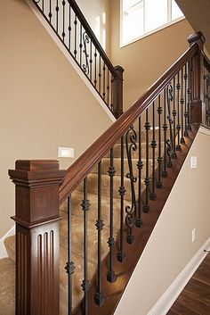Stairway   by NIH Homes