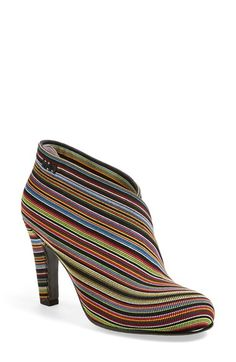 United Nude Collection Ankle Bootie (Women) available at #Nordstrom