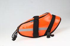 Bike Seat Bag, Bike Saddle Bags, Things That Bounce, Gym Bag, Bicycle, Orange, Cool Stuff, Amazon, Cool Things