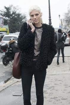 Filles Favoris - Street Chic - Fashion - VOGUE Nederland