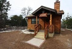 Cedar Bliss Star Cabin