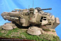 Concept Ships, Concept Cars, Future Weapons, Sci Fi Models, Gundam Model, Panzer, Model Building, Sci Fi Fantasy, War Machine
