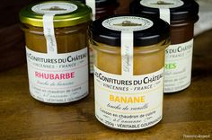 confiture vincennes