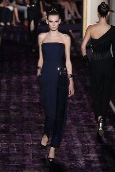 Versace | Alta-costura | Inverno 2015 - Vogue | Alta-costura Paris inverno 2015