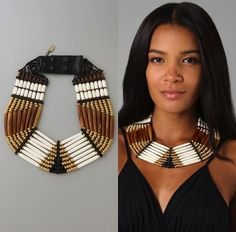 Get Choked Up  10 Collar Necklaces Worthy of Happy Tears bfc07bb13a