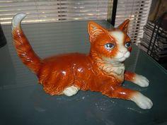 Gobel  Cat Figure no 31 030 12 W Germany