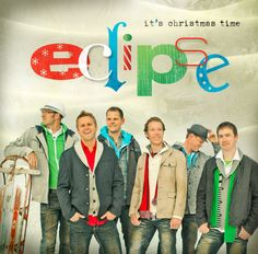 It's Christmas Time (CD) by Eclipse. A cappella sensation Eclipse is proud to present It's Christmas Time, featuring fresh, upbeat arrangements of some of your favorite Christmas songs. This unique album will quickly help you feel the spirit of the season—truly a vocal masterpiece any fan of Christmas music won't want to be without this holiday season! #CreateAMoment