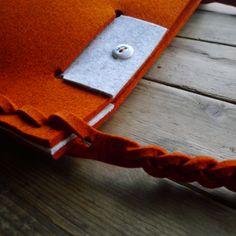 FF Bag; designer Wendi Bakker No stitches!